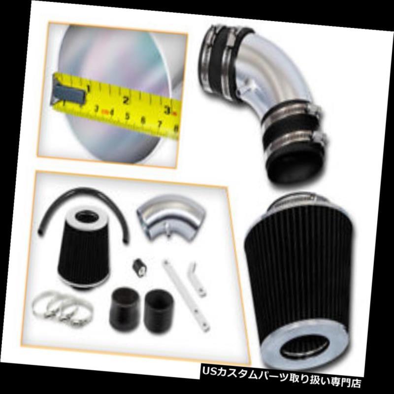 USエアインテーク インナーダクト BCPブラックショートラムエアインテーク+ 2004年2005年2006年Elantra 2.0L L4用フィルター BCP BLACK Short Ram Air Intake + Filter For 2004 2005 2006 Elantra 2.0L L4