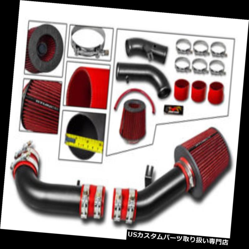 USエアインテーク インナーダクト RTunes V2 1999-2005マツダミアタMX-5 1.8Lレーシングエアインテークキットシステム+フィルター RTunes V2 1999-2005 Mazda Miata MX-5 1.8L Racing Air Intake Kit System +Filter
