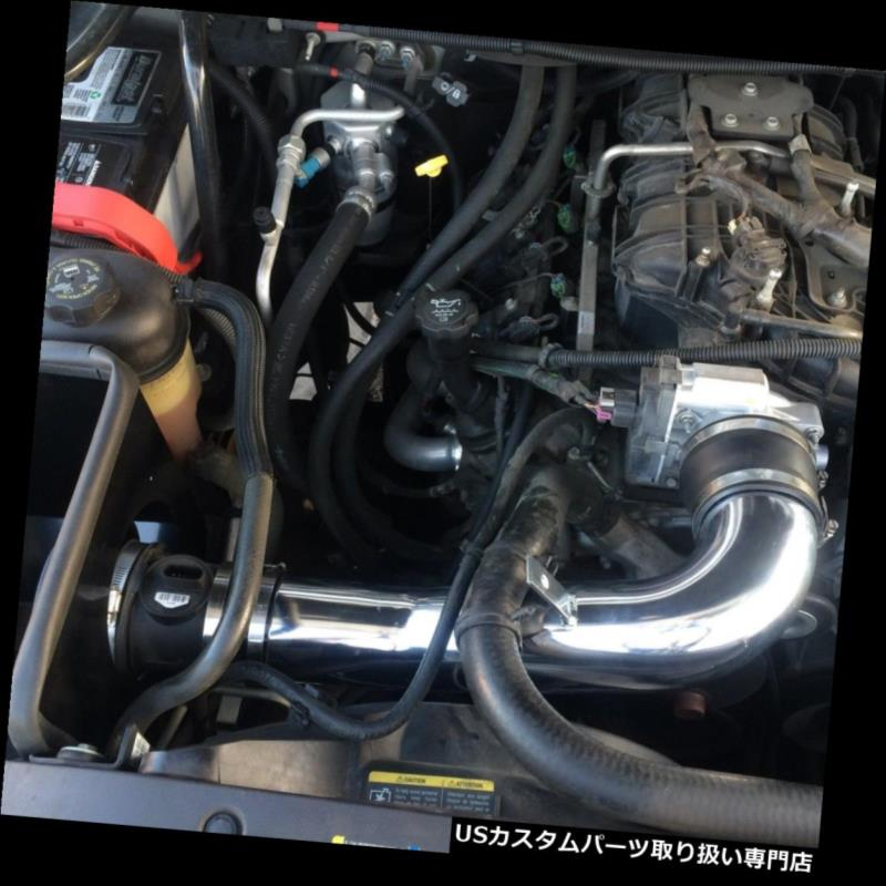HEAT SHIELD FOR 96-99 C//K 2500 3500 Silverado Cheyenne V8 BLACK COLD AIR INTAKE
