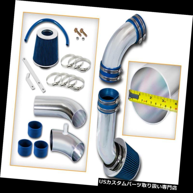 K/&N+RED COLD AIR INTAKE INDUCTION KIT FOR 09 10 11 HYUNDAI GENESIS 3.8L V6 4DR
