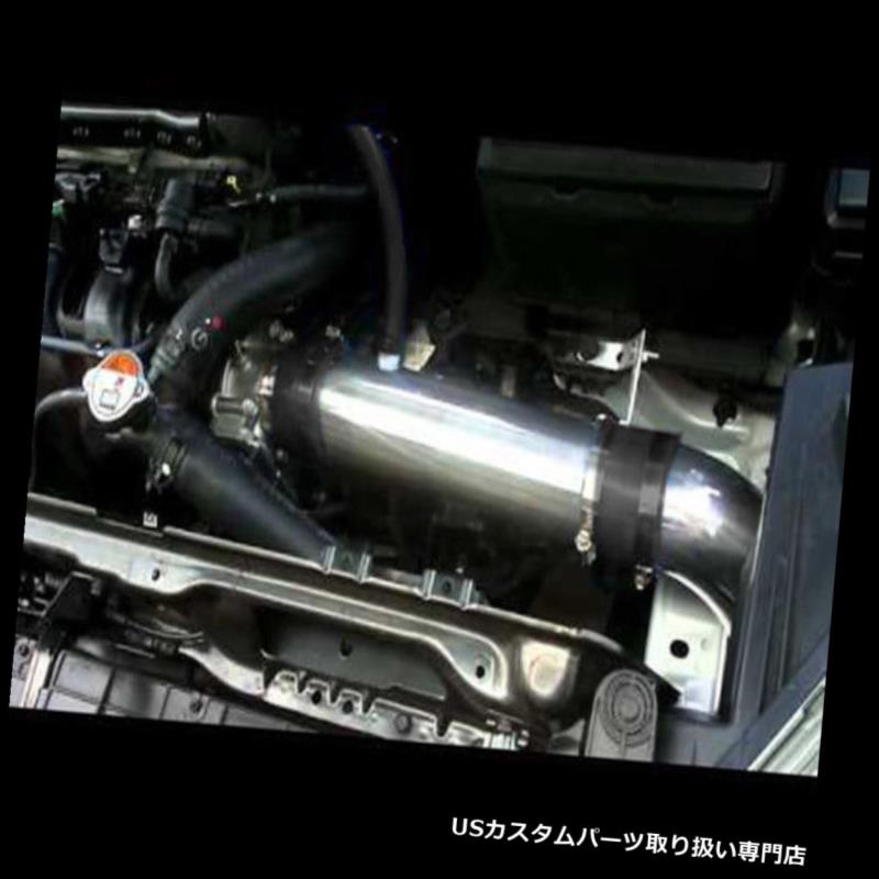 USエアインテーク インナーダクト BCPブラック11-15 Velosterアクセント1.6L GDi L4コールドエアインテークキット+フィルター BCP BLACK 11-15 Veloster Accent 1.6L GDi L4 Cold Air Intake Kit + Filter