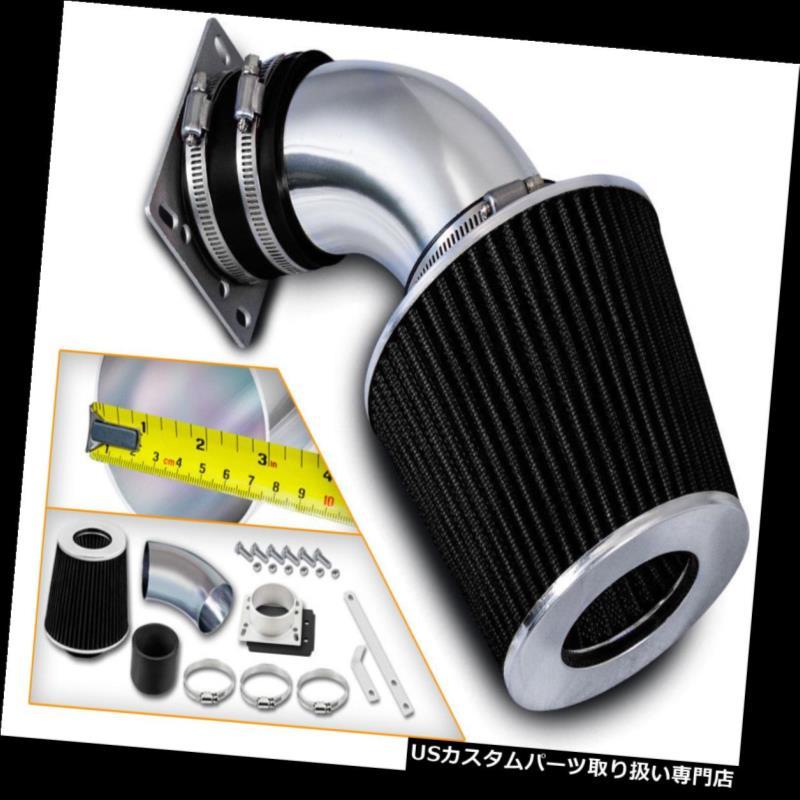 USエアインテーク インナーダクト BCP BLACK 1992-1995 BMW 318 318i 318is 318ti 1.8 4cyl Ramインテークキット+エアフィルター BCP BLACK 1992-1995 BMW 318 318i 318is 318ti 1.8 4cyl Ram Intake kit+ Air Filter