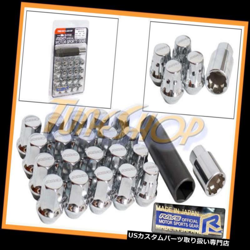 MUTEKI LOCK SR35 WHEELS LUG NUTS 12X1.5 M12 1.5 ACORN RIMS CLOSE END 20 TI-C T