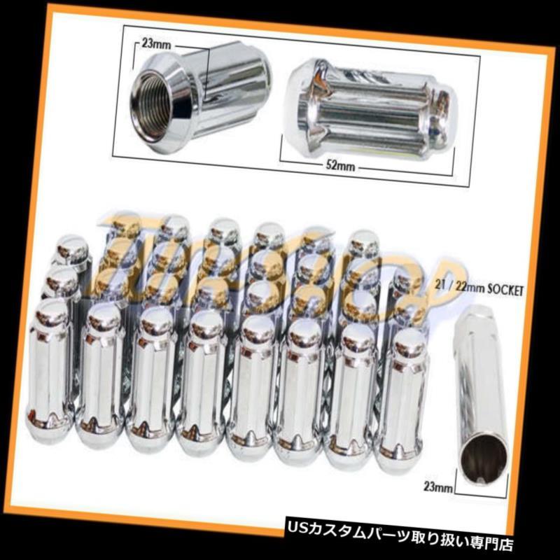 車用品・バイク用品 >> 車用品 >> タイヤ・ホイール >> ロックナット USナット 30ヒートトリートメントXL 6スプラインホイールリムロックラグナット14X1.5 M14 1.5 ACORN CLOSE 30 HEAT TREATED XL 6 SPLINE WHEELS RIMS LOCK LUG NUTS 14X1.5 M14 1.5 ACORN CLOSE