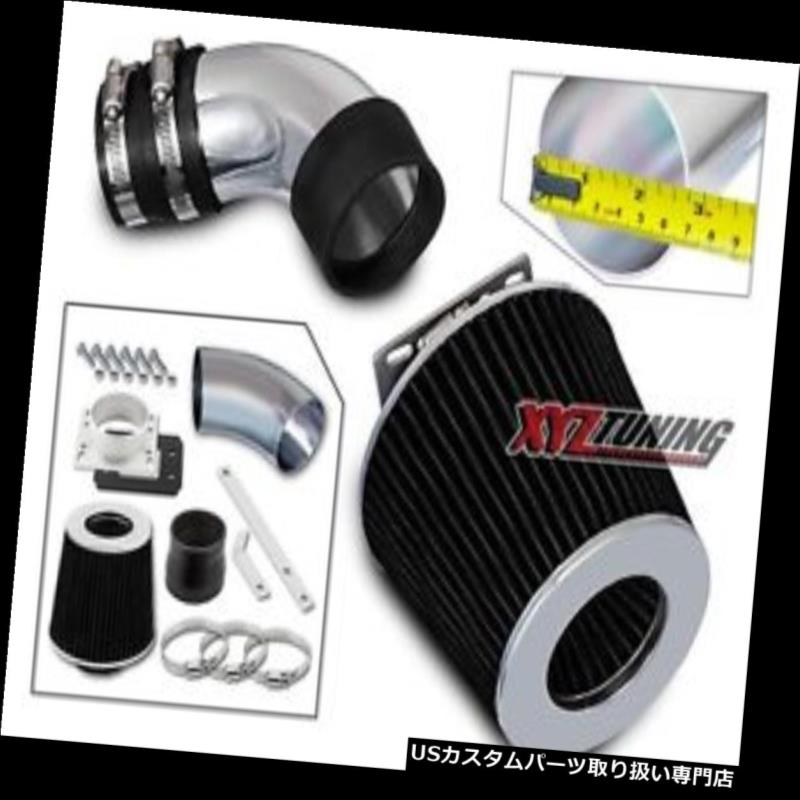 "BLUE 6 Inches 6/"" 152mm Inlet Cold Air Intake Cone Long TRUCK FILTER Subaru Scion"