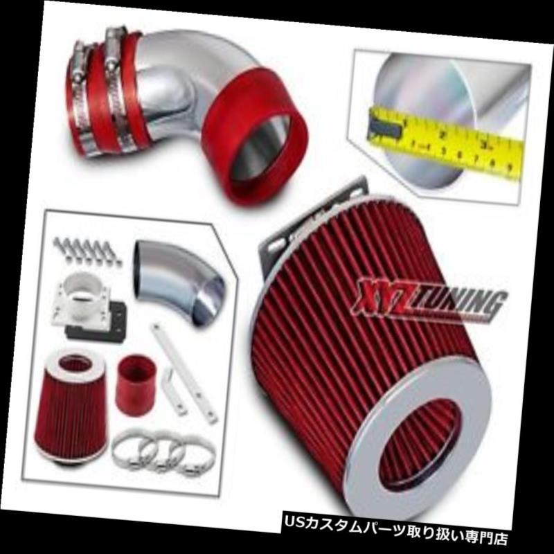 BLACK Filter for 99-03 Tracker Short Ram Air Intake Kit Vitara 1.6L 2.0L