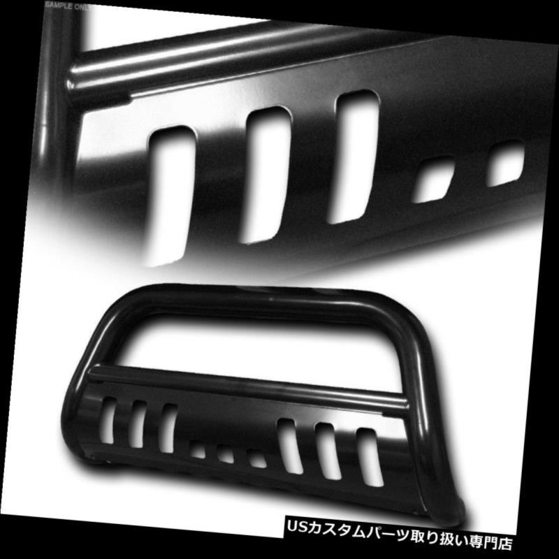 USグリルガード 黒いHD鋼鉄ブル・バーのプッシュ・バンパーグリルのグリル監視11-16 F250 / F350 Superduty Black HD Steel Bull Bar Push Bumper Grill Grille Guard 11-16 F250/F350 Superduty
