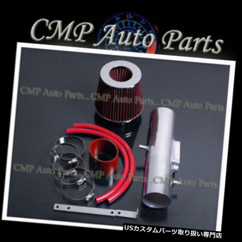 FILTER RED FORD EDGE 3.5 3.5L LIMITED SE SEL V6 AIR INTAKE KIT SYSTEMS