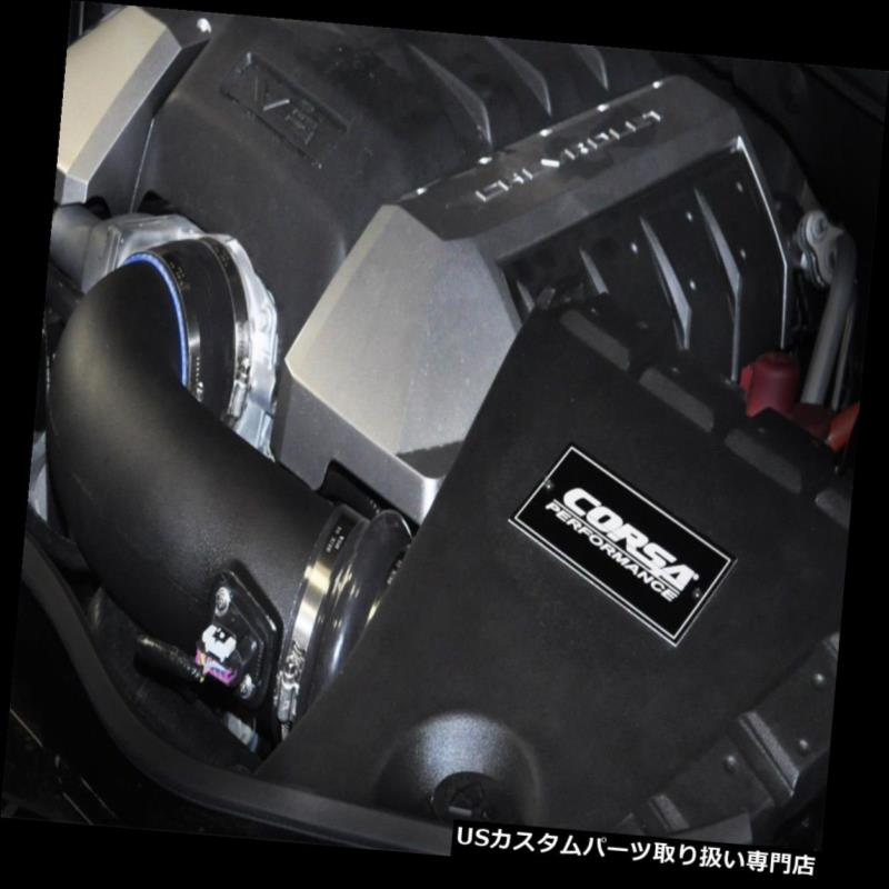 CORSA 4415062 Closed Box Air Intake