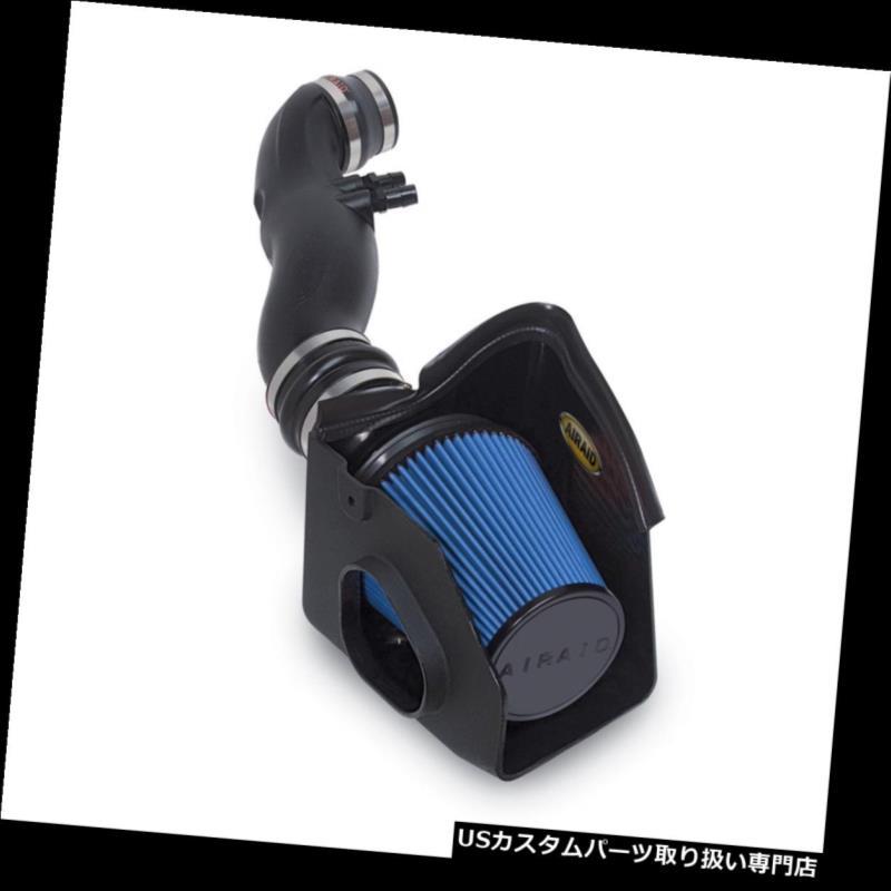 USエアインテーク インナーダクト Airaid 453-204 AIRAID MXPシリーズ冷気取り入れシステムは99-04マスタングに合います Airaid 453-204 AIRAID MXP Series Cold Air Intake System Fits 99-04 Mustang