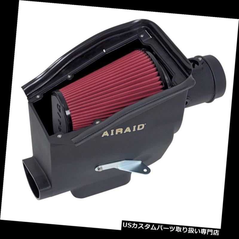 USエアインテーク インナーダクト Airaid 401-214-1 AIRAID MXPシリーズ冷気取り入れシステム Airaid 401-214-1 AIRAID MXP Series Cold Air Intake System