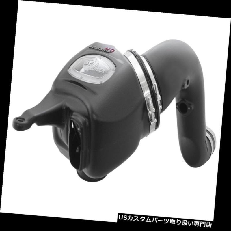 USエアインテーク インナーダクト aFeパワー51-72004 Momentum HD Pro DRY S吸気システム aFe Power 51-72004 Momentum HD Pro DRY S Air Intake System