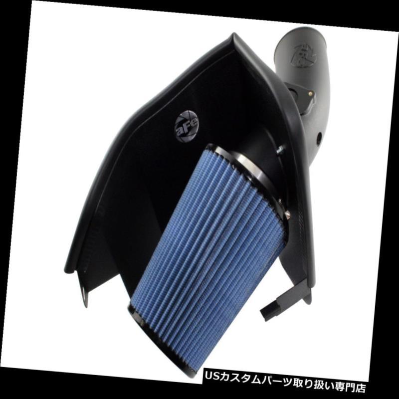 USエアインテーク インナーダクト aFeパワー54-30392マグナムフォースステージ2プロ5Rエアインテークシステム aFe Power 54-30392 Magnum FORCE Stage-2 Pro 5R Air Intake System
