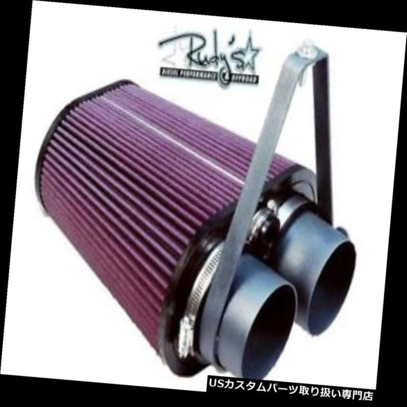 エアインテーク インナーダクト S& Bコールドエアインテーク1988-1995 Ford SUV 4.9L 5.0L 5.8L 7.5L 75-2503オイルフィルター S&B Cold Air Intake 1988-1995 Ford SUV 4.9L 5.0L 5.8L 7.5L 75-2503 Oiled Filter