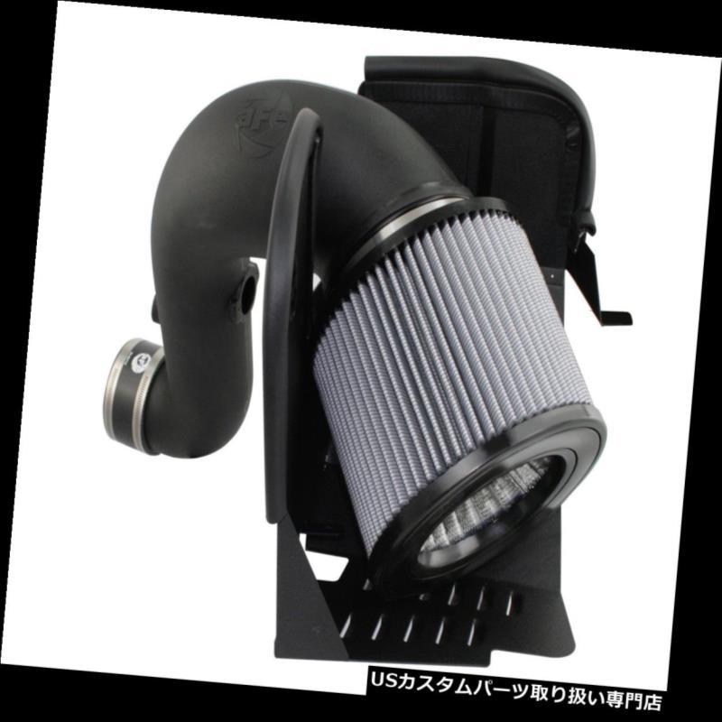 エアインテーク インナーダクト aFeパワー51-11342-1マグナムフォースステージ2プロドライSエアインテークシステム aFe Power 51-11342-1 Magnum FORCE Stage-2 Pro Dry S Air Intake System