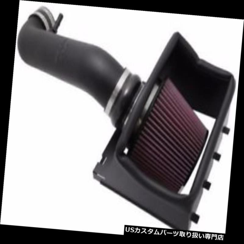 エアインテーク インナーダクト K& N 63シリーズAirChargerコールドエアインテークシステム57-2581 11-14 Ford F150 5.0L V8 K&N 63 Series AirCharger Cold Air Intake System 57-2581 11-14 Ford F150 5.0L V8