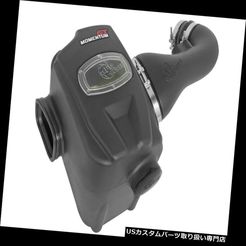 エアインテーク インナーダクト aFeパワー75-74106 Momentum GT PRO GUARD 7エアインテークシステム aFe Power 75-74106 Momentum GT PRO GUARD 7 Air Intake System