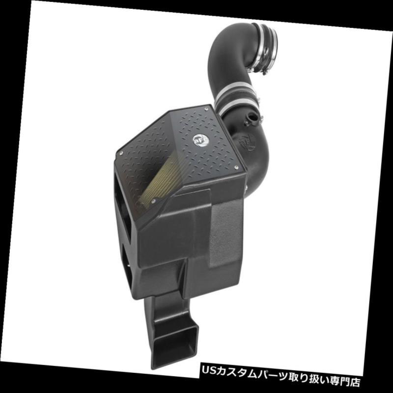 エアインテーク インナーダクト aFe Power 75-80882-0マグナムフォースステージ2 Si PRO GUARD 7エアインテークシステム aFe Power 75-80882-0 Magnum FORCE Stage-2 Si PRO GUARD 7 Air Intake System