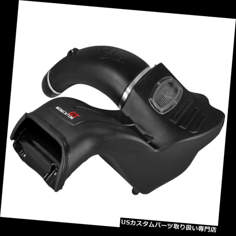 エアインテーク インナーダクト aFeパワー51-73114 Momentum GT ProドライSエアインテークシステムフィット15-18 F-150 aFe Power 51-73114 Momentum GT Pro Dry S Air Intake System Fits 15-18 F-150