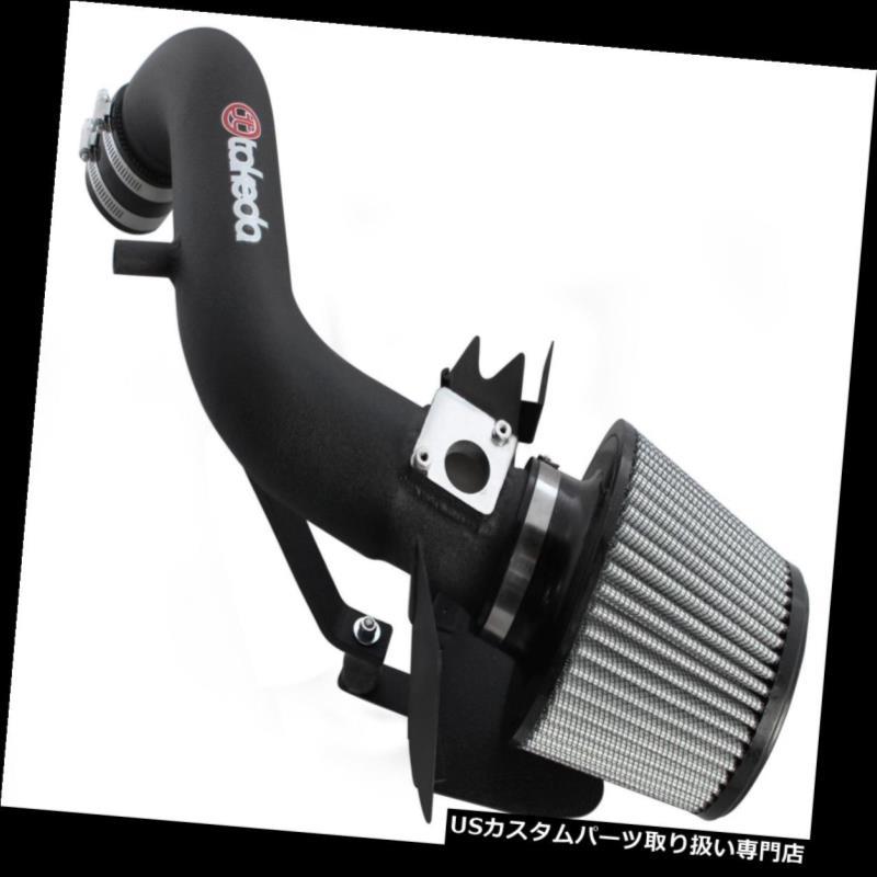 エアインテーク インナーダクト aFe Power TR-2014B-D武田ステージ2プロDRY S吸気システムは05-10 tCに適合 aFe Power TR-2014B-D Takeda Stage-2 Pro DRY S Air Intake System Fits 05-10 tC