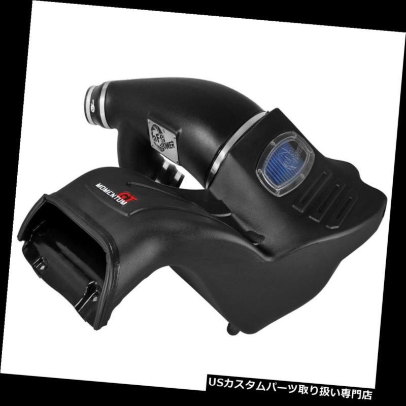 USエアインテーク インナーダクト aFeパワー54-73112-1 Momentum GT Pro 5Rエアインテークシステムフィット15-17 F-150 aFe Power 54-73112-1 Momentum GT Pro 5R Air Intake System Fits 15-17 F-150