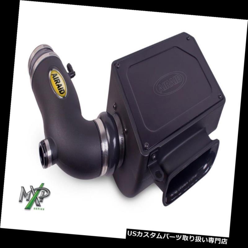エアインテーク インナーダクト Airaid 511-307 AIRAID MXPシリーズ冷気取り入れシステムは13-18 86 BRZ FR-Sに適合 Airaid 511-307 AIRAID MXP Series Cold Air Intake System Fits 13-18 86 BRZ FR-S