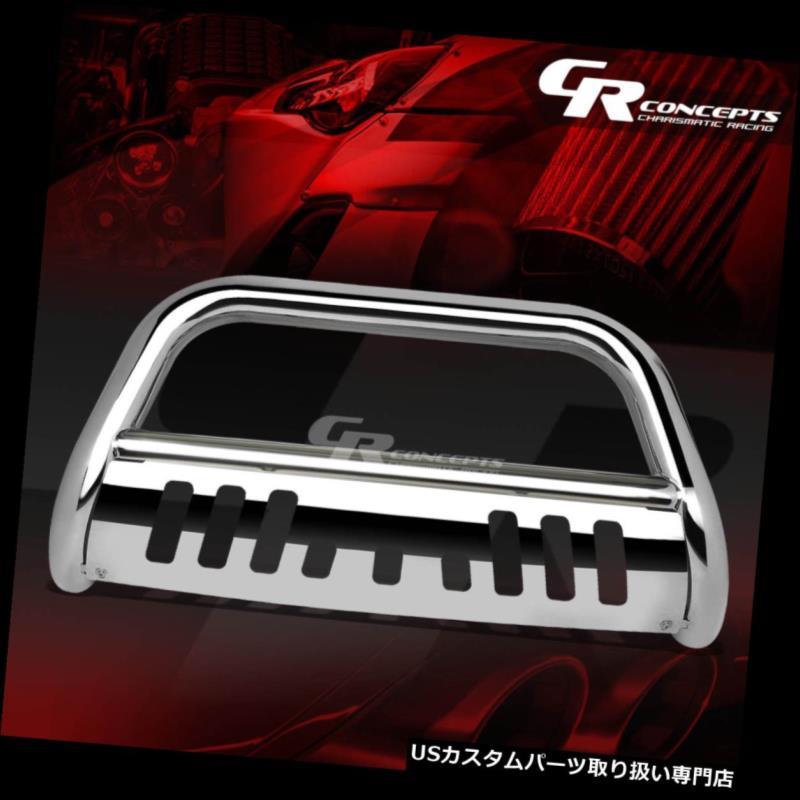 グリルガード クローム3 ブルバーバンパーグリル グリルガード02-09 DODGE RAM 1500-3500のトラック CHROME 3 BULL BAR BUMPER GRILLE GRILL GUARD FOR 02-09 DODGE RAM 15