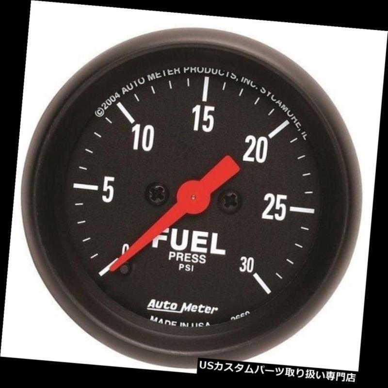 Auto Meter 5203 Mount Pressure Gauge