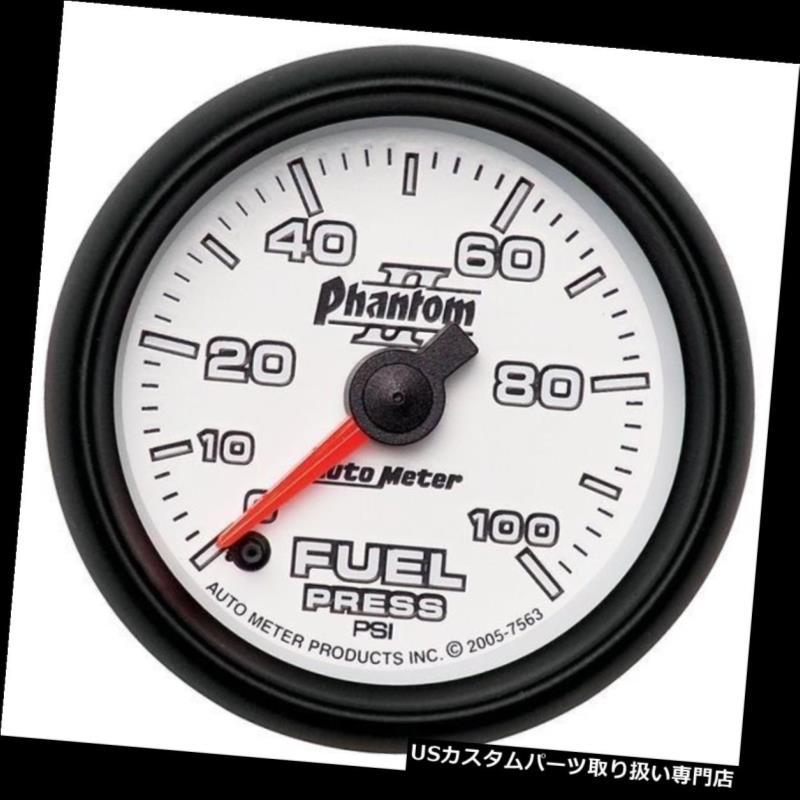 Auto Meter 20660 Gauge Works Dual Gauge Pod