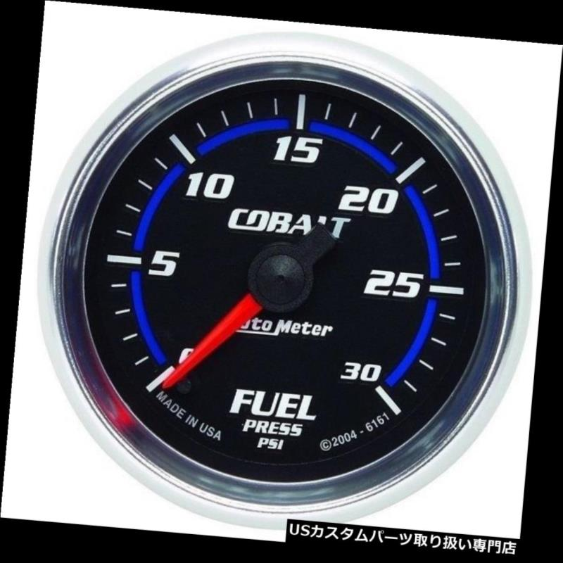 "Auto Meter 6149 2-1//16/"" Cobalt Electric Trans Temp Gauge Air-Core 100-250 °F"