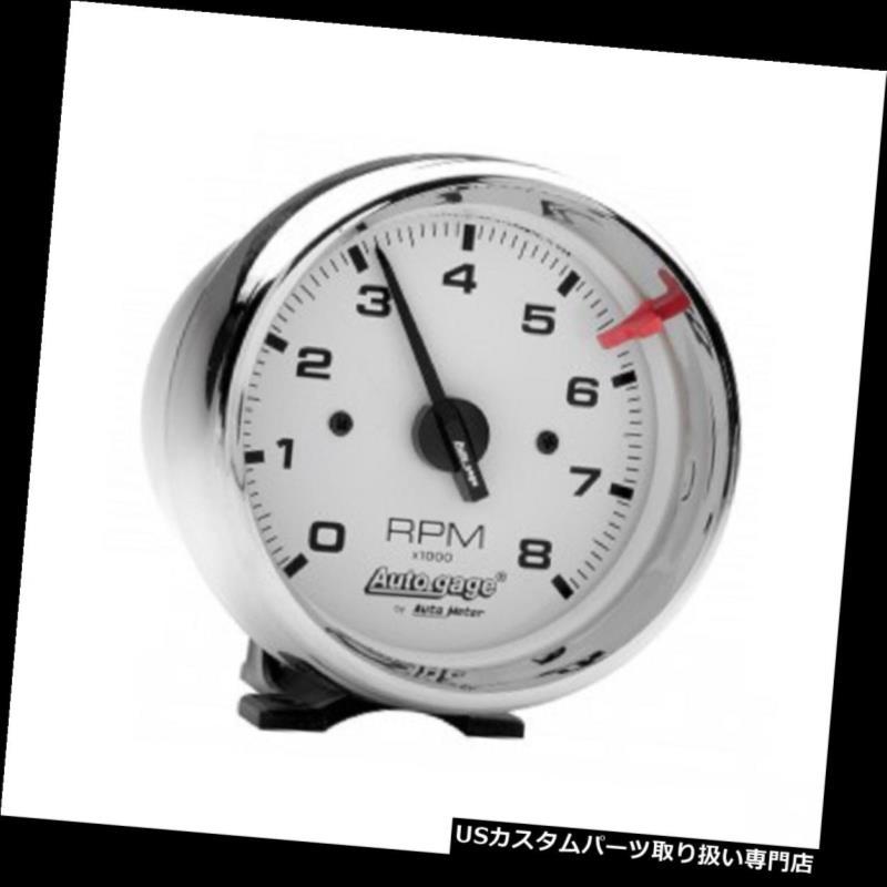 Auto Meter 49202 Gauge Works Tachometer Pod