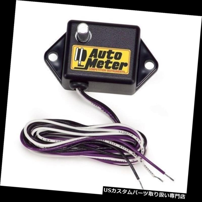 タコメーター オートメーター9114 LED照明調光スイッチ Auto Meter 9114 LED Lighting Dimmer Switch
