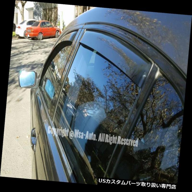 Auto Ventshade AVS 192127 2pc In-Channel Ventvisor for Sonoma//S10 Blazer//Hombre