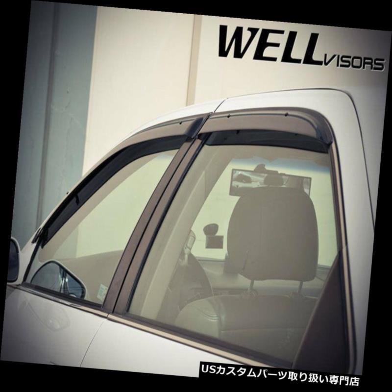 Fits 97-01 Toyota Camry 4 Door Sedan Passenger Side Right Front Door Glass