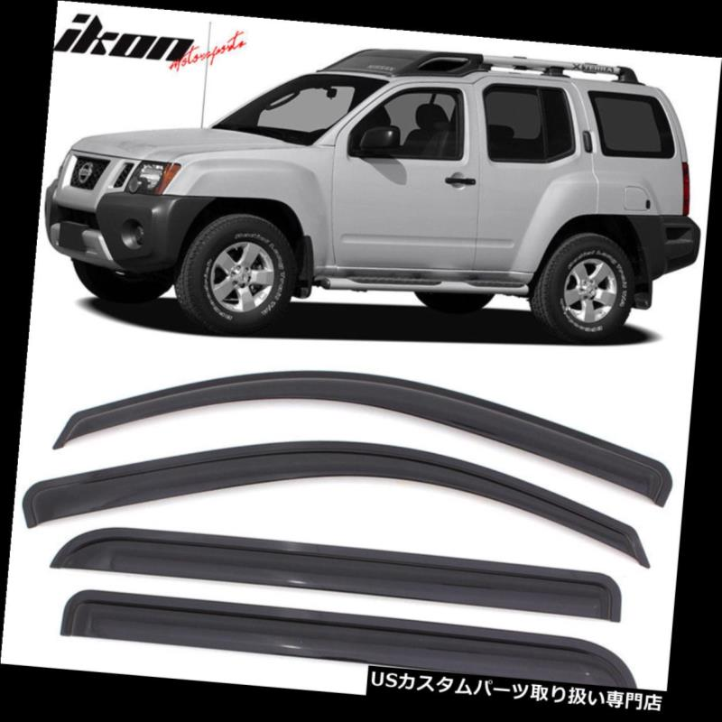 New Front Bumper for Nissan Xterra 2000-2001