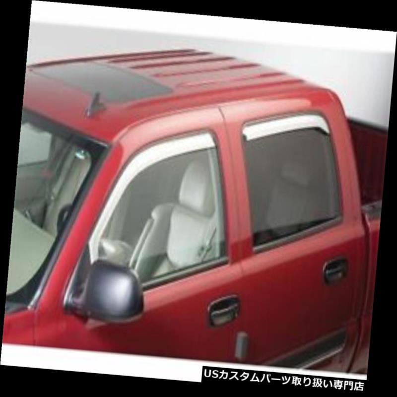 ベントバイザー ドアバイザー レインガード 2011-2018 Ram 1500ウィンドウベントバイザーフロントPutco 32599BC 2014 2012 2013 For 2011-2018 Ram 1500 Window Vent Visors Front Putco 32599BC 2014 2012 2013