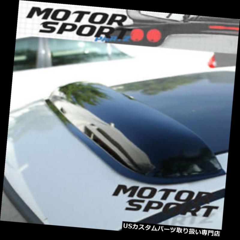 ベントバイザー ドアバイザー レインガード JDMアウトサイドマウント2MMベントバイザー5pcディフレクター&アンプ; ホンダフィットサンルーフ09-14 4DR JDM Outside Mount 2MM Vent Visor 5pc Deflector & Sunroof For Honda Fit 09-14 4DR