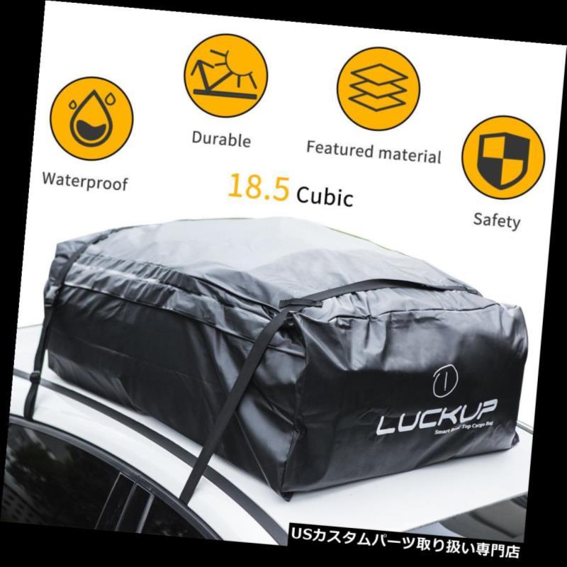 カーゴ ルーフ キャリア 100%車のルーフバッグ防水丈夫な屋上貨物キャリアバッグ 100% Car Roofbag Waterproof Durable Rooftop Cargo Carrier Bag