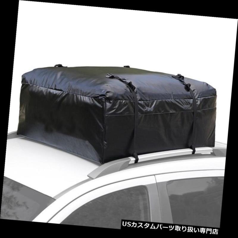カーゴ ルーフ キャリア 貨物自動車車の屋根の上のキャリアの収納工具袋の棚防水屋外 Cargo Automobile Car Roof Top Carrier Storage Tool Bag Rack Waterproof Outdoor