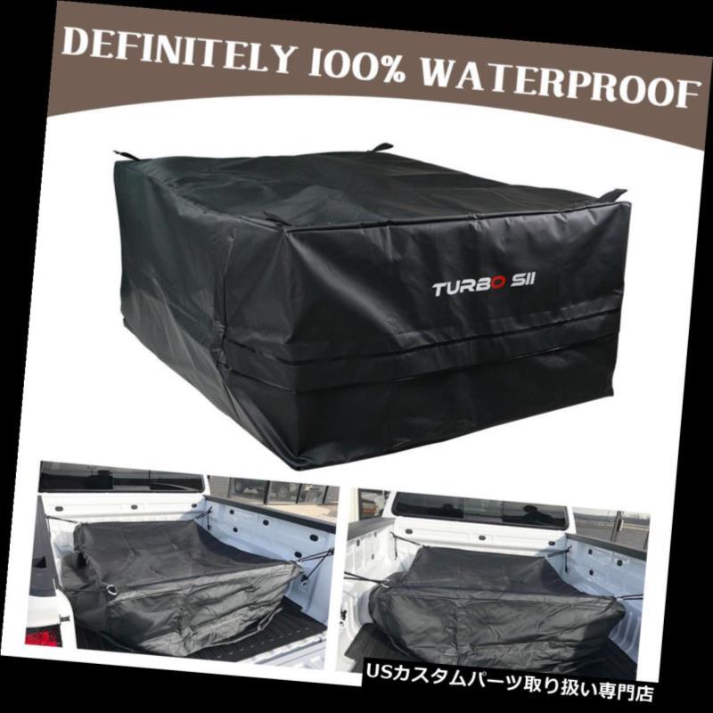 カーゴ ルーフ キャリア 荷物旅行車の収納袋のための防水屋根の上のトラックのベッドの貨物運搬船 Waterproof Roof Top Truck Bed Cargo Carrier For Luggage Travel Car Storage Bag