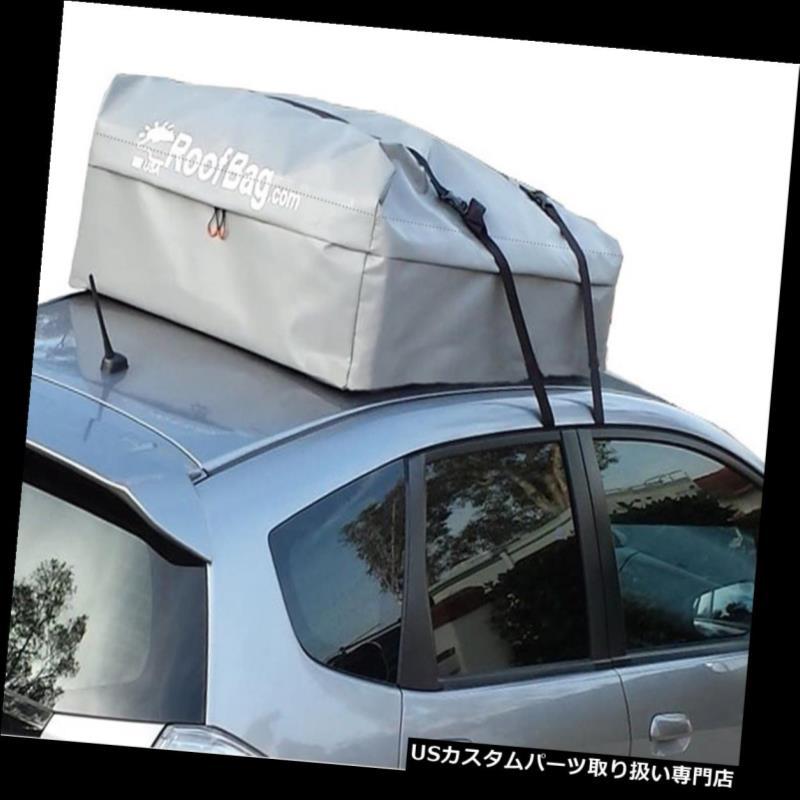 カーゴ ルーフ キャリア 車、バン、またはSUV用のルーフトップカーゴキャリア:100%防水 Roof Top Cargo Carrier for Car,Van,or Suv:100% Waterproof -Works on All cars c11