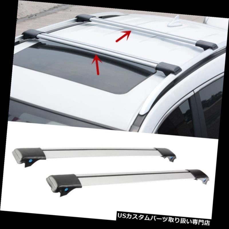カーゴ ルーフ キャリア ダッジJCUVジャーニー2010-2016用カーゴルーフトップキャリアルーフラック荷物ホルダー For Dodge JCUV Journey 2010-2016 Cargo Roof Top Carrier Roof rack Luggage Holder