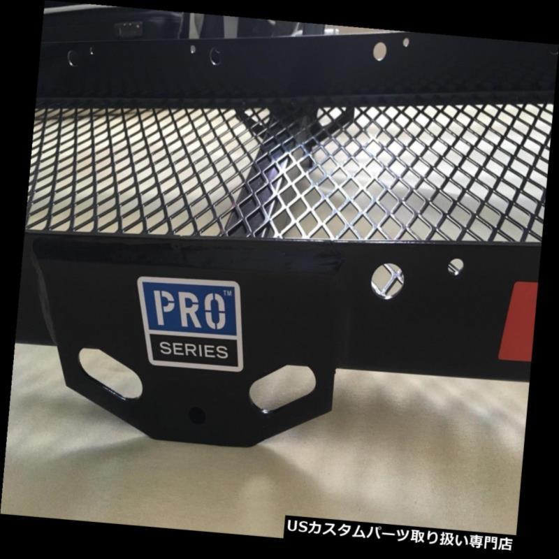 """カーゴ ルーフ キャリア 2人用ヒッチマウント折りたたみ式貨物運搬船? レシーバープロシリーズ6502 StrongArm Hitch Mounted Folding Cargo Carrier for 2"""" Receivers Pro-Series 6502 StrongArm"""