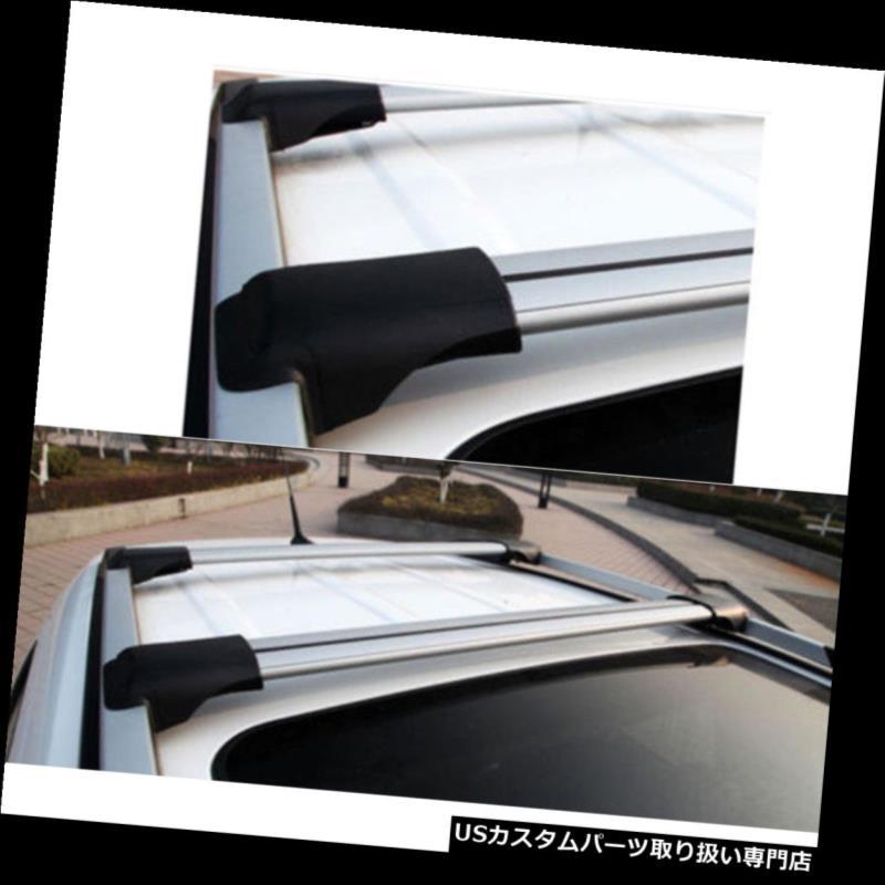 カーゴ ルーフ キャリア 三菱アウトランダーのための2010-2016の貨物運搬船の荷物のルーフラック For Mitsubishi Outlander 2010-2016 Cargo Carrier Luggage Roof Racks