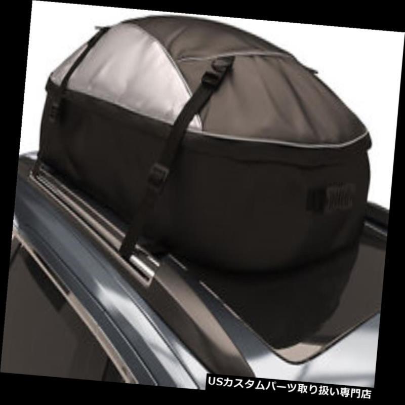 カーゴ ルーフ キャリア カーゴキャリア、カーフィットルーフカーゴバッグ、スタイリッシュカールーフバッグ(15立方フィート) Cargo Carrier, CarFit Roof Cargo Bag , Stylish Car Roof Bag (15 Cubic Feet)
