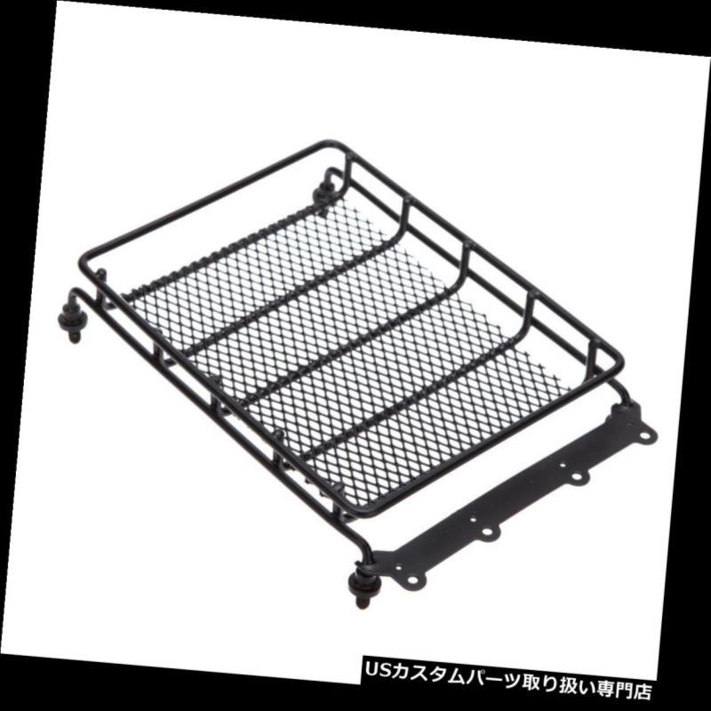 カーゴ ルーフ キャリア ルーフラックバスケットカートップラゲッジキャリアカーゴホルダートラベル6 x 4.1x1.4 '' Roof Rack Basket Car Top Luggage Carrier Cargo Holder Travel 6 x 4.1x1.4''