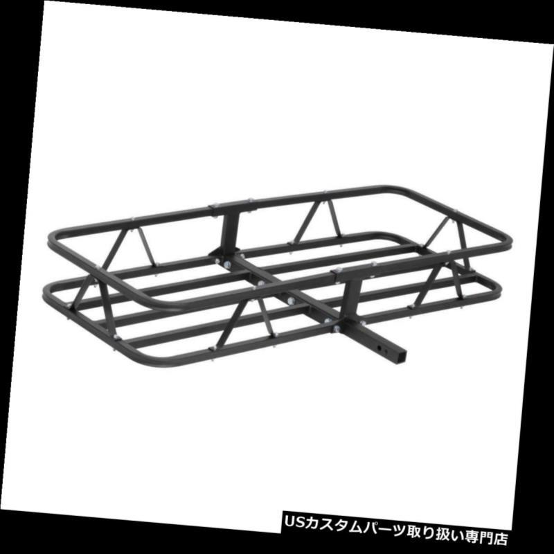 カーゴ ルーフ キャリア CURT 18145バスケットスタイルカーゴキャリア CURT 18145 Basket Style Cargo Carrier