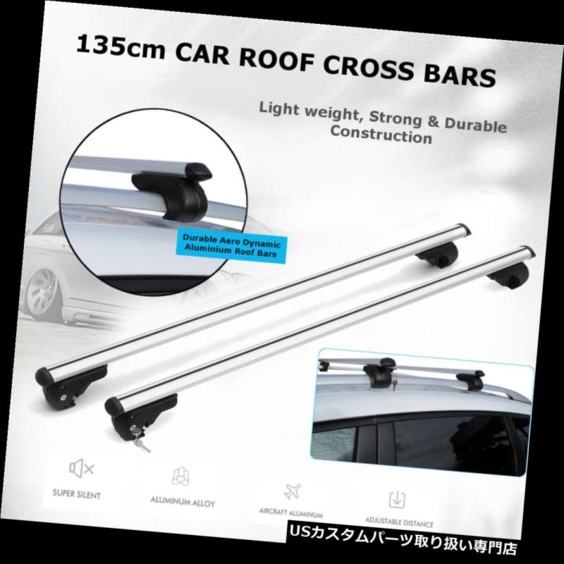 Top Roof Rack Fit FOR 2011-2018 AUDI Q5 Baggage Luggage Cross Bar crossbar