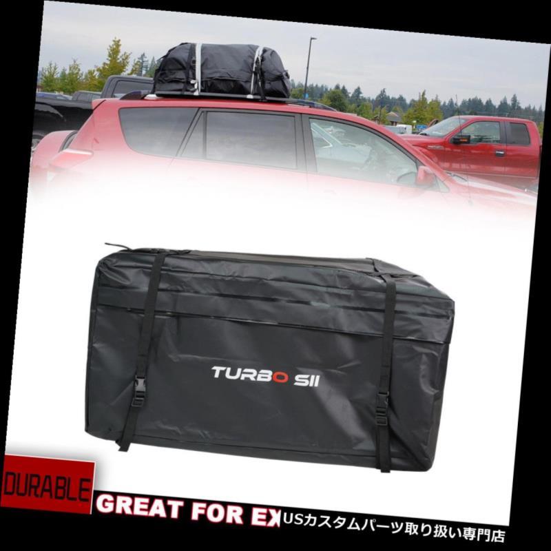 カーゴ ルーフ キャリア カーゴ防水ルーフトップキャリアバッグラック収納荷物車屋上旅行 Cargo Waterproof Roof Top Carrier Bag Rack Storage Luggage Car Rooftop Travel