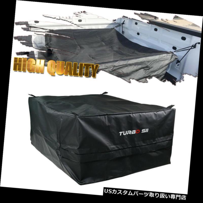 カーゴ ルーフ キャリア 車バンSUVルーフトップカーゴラックキャリアバッグ防水荷物旅行26フィート立方 Car Van SUV Roof Top Cargo Rack Carrier Bag Waterproof Luggage Travel 26ft Cubic